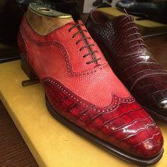 Santoni shoes #santoni