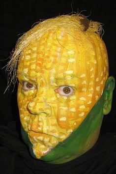 Google Image Result for http://i660.photobucket.com/albums/uu322/RobotNine/Face%2520Painting/CornSilkHairEarFacePaintinghawhawja.jpg