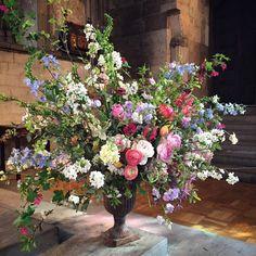 Laura and Mark's London Wedding | Liz Linkleter Event Planning & Design