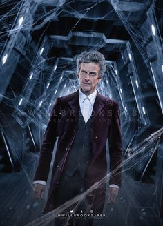 Doctor Who - Titan Comics: The Twelfth Doctor 2.12 by willbrooks.deviantart.com on @DeviantArt
