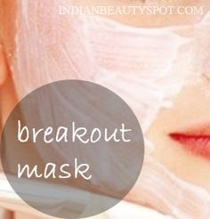 Mix yogurt, honey and few drops of tea tree oil to make a mask, apply it all over your skin for about 20 mins beofre you rinse it off with water.
