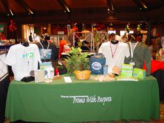Trade Show Booth Ideas on a Budget