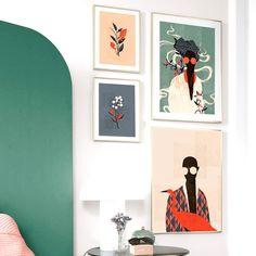 Neon Funk Good Vibes somente Rosa inspiradora Poster Impressão Arte Parede Sala Home
