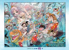 One Piece Chap 634 - Online One Piece