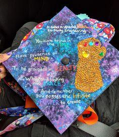 My Graduation Cap Teacher Graduation Cap, Funny Graduation Caps, Graduation Cap Designs, Graduation Cap Decoration, College Graduation, Graduation Ideas, Cap College, Grad Hat, Cap Decorations