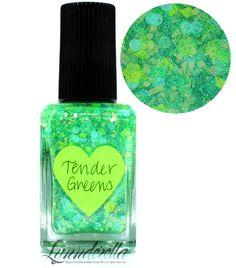 Lynnderella - Tender Greens