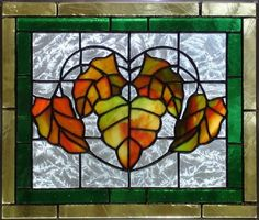 Stained Glass (72 pieces)
