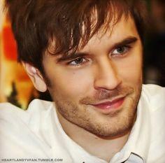 Graham Wardle-Oh sweet sweet Jesus he is gorgeous.