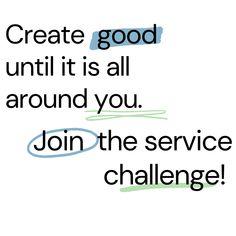 Community Service Challenge & Yoga - 2020 Community Service, Challenges, Yoga, Non Profit Jobs