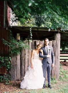Rustic Queensland Wedding | Photo By Feather + Stone http://featherandstone.co/