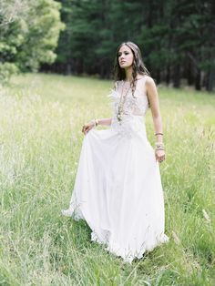 Bohemian, Fall wedding inspiration