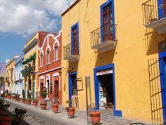 San Cristóbal de las Casas, Chiapas, Mexico. www.listofwonders.com