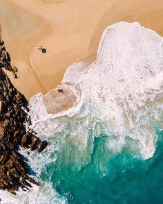 Aerial Photography, Landscape Photography, Ocean Photography, Ocean Zones, Grand Art, Phantom 4, Photos Voyages, Beach Wall Art, Western Australia