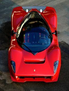 #Ferrari P4-5