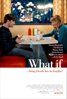 What If | Poster