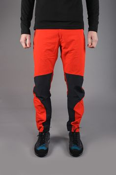 Torque Pants | Rab®