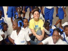 World Orphans Day: Late College Student Devoted Her Life To Helping Kids | HooplaHa Life With a Smile
