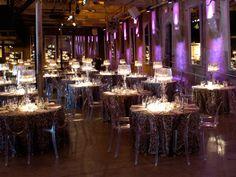 distillery district toronto wedding - fermenting cellar