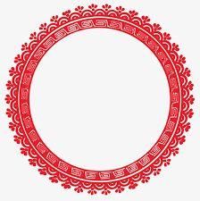 Резултат с изображение за marco vintage rojo png
