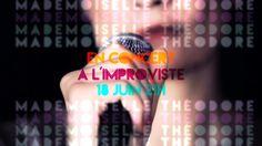 BANDE-ANNONCE CONCERT à L'IMPROVISTE - Le 18 juin 2015 à 21H -