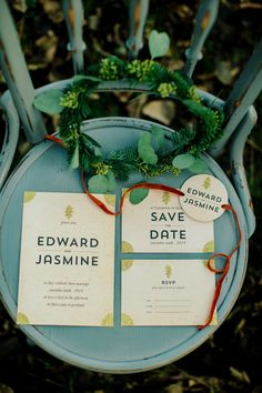 Rustic winter wedding inspiration | photo & graphic design by Hanke Arkenbout | 100 Layer Cake
