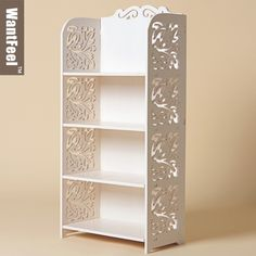 Ikea Modular Shelving Modular Shelving, Ikea Shelves, Bookcase, Decor Ideas, Home Decor, Ikea Shelf Hack, Decoration Home, Room Decor, Book Shelves