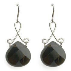 Viv & Ingrid pagoda earrings... Gorgeous!