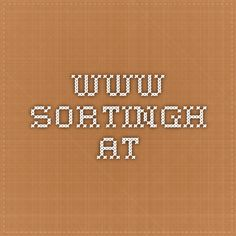 www.sortingh.at