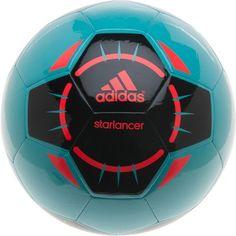 adidas Starlancer IV Soccer Ball