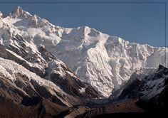 The Goechala Sikkim Trek Part III - Indian Wildlife Club Ezine - April, 2013