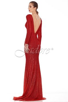 Style #J6005 in all over sequin  with stretch for Bridesmaid. Available for reorder in sizes 2 - 30 many colours to choose from. Visit www.jadoreevening.ca for the full collections.