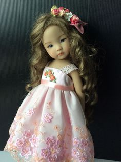 """Outfit for Diaana Effner Doll Little darling 13"""" 4pc.   eBay"""