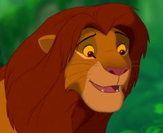 Simba - The Lion King - Wikia