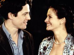 "Notting Hill: ""I'm just a girl, standing in front of a boy, asking him to love her."""