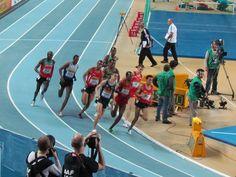 El Mundial de Atletismo de Portland se verá por Eurosport 1