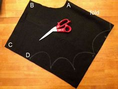 Bat Wings Costume to Make   Ziggity Zoom