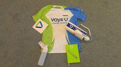 Het Voys gadget pakket!