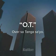 Filipino Quotes, Pinoy Quotes, Tagalog Quotes Hugot Funny, Tagalog Love Quotes, Book Quotes, Me Quotes, Hugot Lines Tagalog, Patama Quotes, Heartbroken Quotes