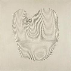 """apeninacoquinete: """" Hans Bellmer (German, 1902-1975), De Sade Corselet, 1950. Oil on canvas. """""""