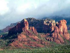 Starborn Creations, Inc. is based in the Red Rock splendor of Sedona, Arizona