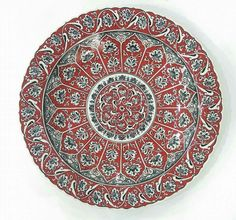 Turkish Design, Turkish Art, Ceramic Plates, Decorative Plates, Rug Texture, Moroccan Style, Islamic Calligraphy, Tile Art, Islamic Art