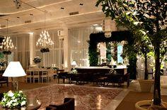 moldura verde, classico, decoracao, casamento