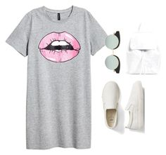 """""""Untitled #25"""" by elkaa993 on Polyvore featuring Gap"""