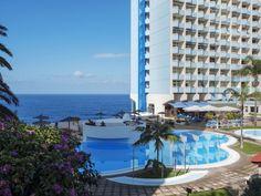 HRS Deals - Maritim Hotel Tenerife ✔ 59,00€ ✔ 50% Rabatt ✔ Doppelzimmer inkl. Frühstück! Top Hotels mit Gästebewertungen zu unschlagbaren Preisen
