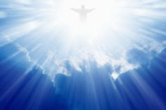 Hand Of Jesus Stopping Darkness - Download From Over 43 Million High Quality Stock Photos, Images, Vectors. Sign up for FREE today. Image: 45649141