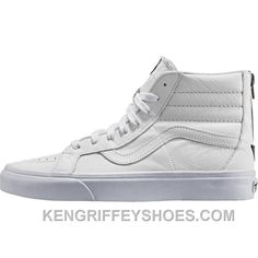 Buy Vans Premium Leather Reissue Zip (Mens) - True White/Black from Reliable Vans Premium Leather Reissue Zip (Mens) - True White/Black suppliers.Find Quality Vans Premium Leather Reissue Zip (Mens) - True White/Black and more on Airy Best Sneakers, Vans Sneakers, Vans Shoes, Michael Jordan Shoes, Air Jordan Shoes, Customised Vans, Stephen Curry Shoes