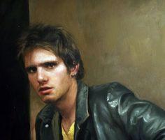 guillermo lorca garcia huidobro | Guillermo Lorca Garcia Huidobro « Realismo en la pintura