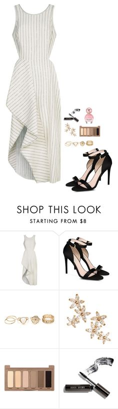 """Untitled #583"" by h1234l on Polyvore featuring 3.1 Phillip Lim, STELLA McCARTNEY, Bonheur, Urban Decay, Bobbi Brown Cosmetics and Marc Jacobs"