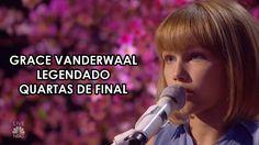 Grace VanderWaal - Beautiful Thing (LEGENDADO)