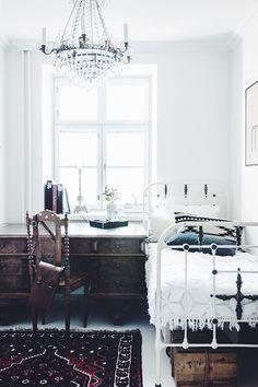 Interiors | Details